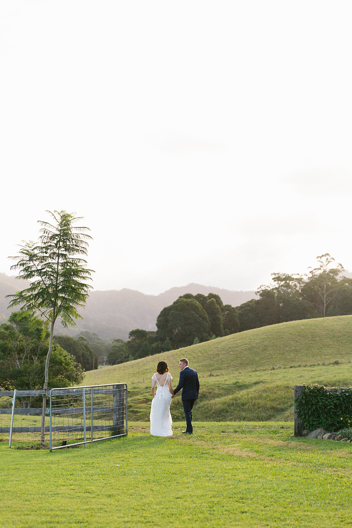 The Vale Australia Luxury Farmstay. Photography by Poppy & Sage Photography.