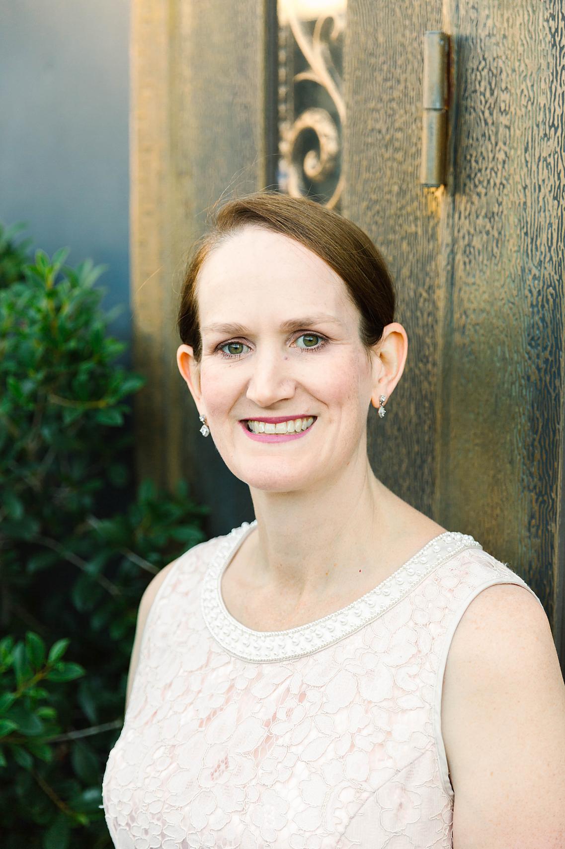 Fiona McIntyre Brisbane Wedding Celebrant