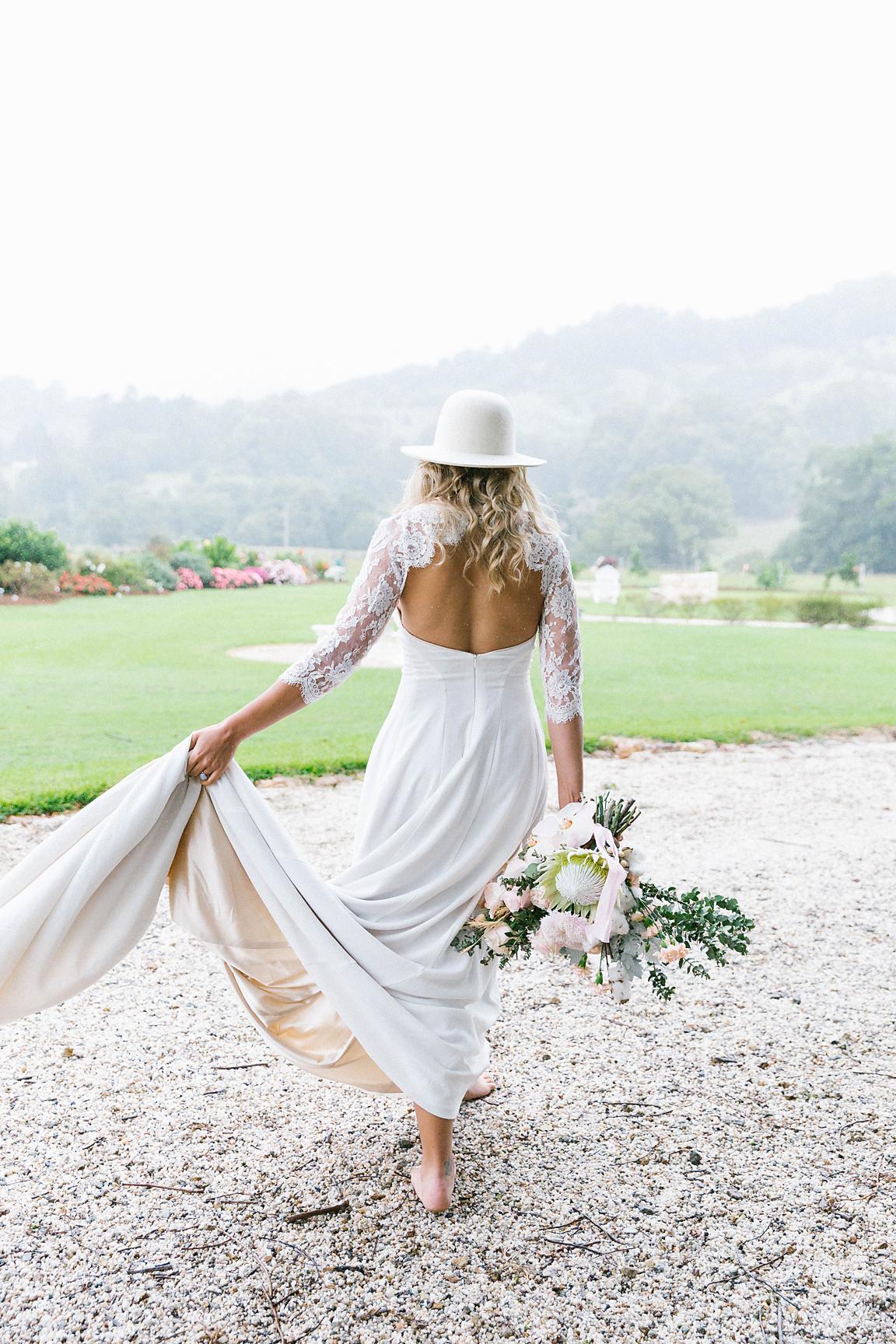 Poppy & Sage Brisbane Wedding Photographer