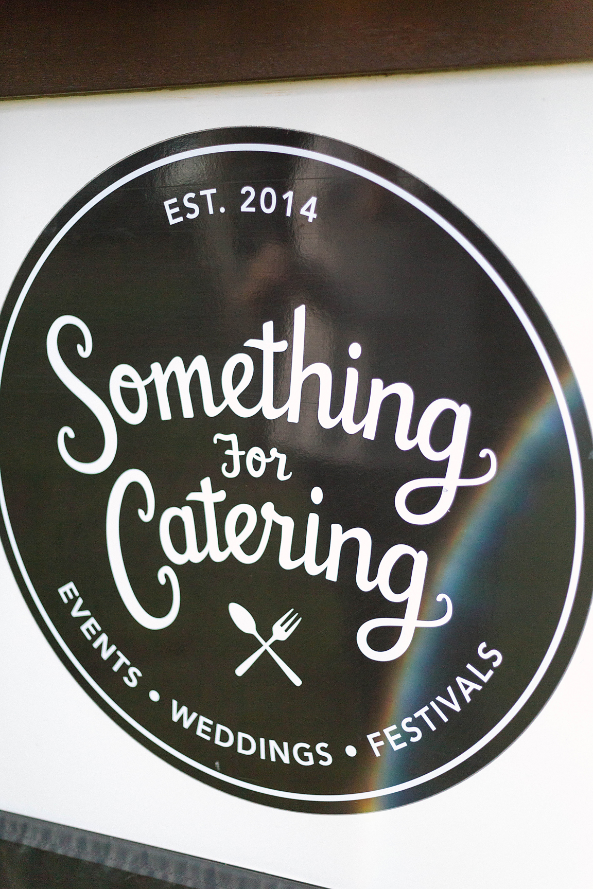 Catering by Something for Catering. Photography by Poppy & Sage Photography.