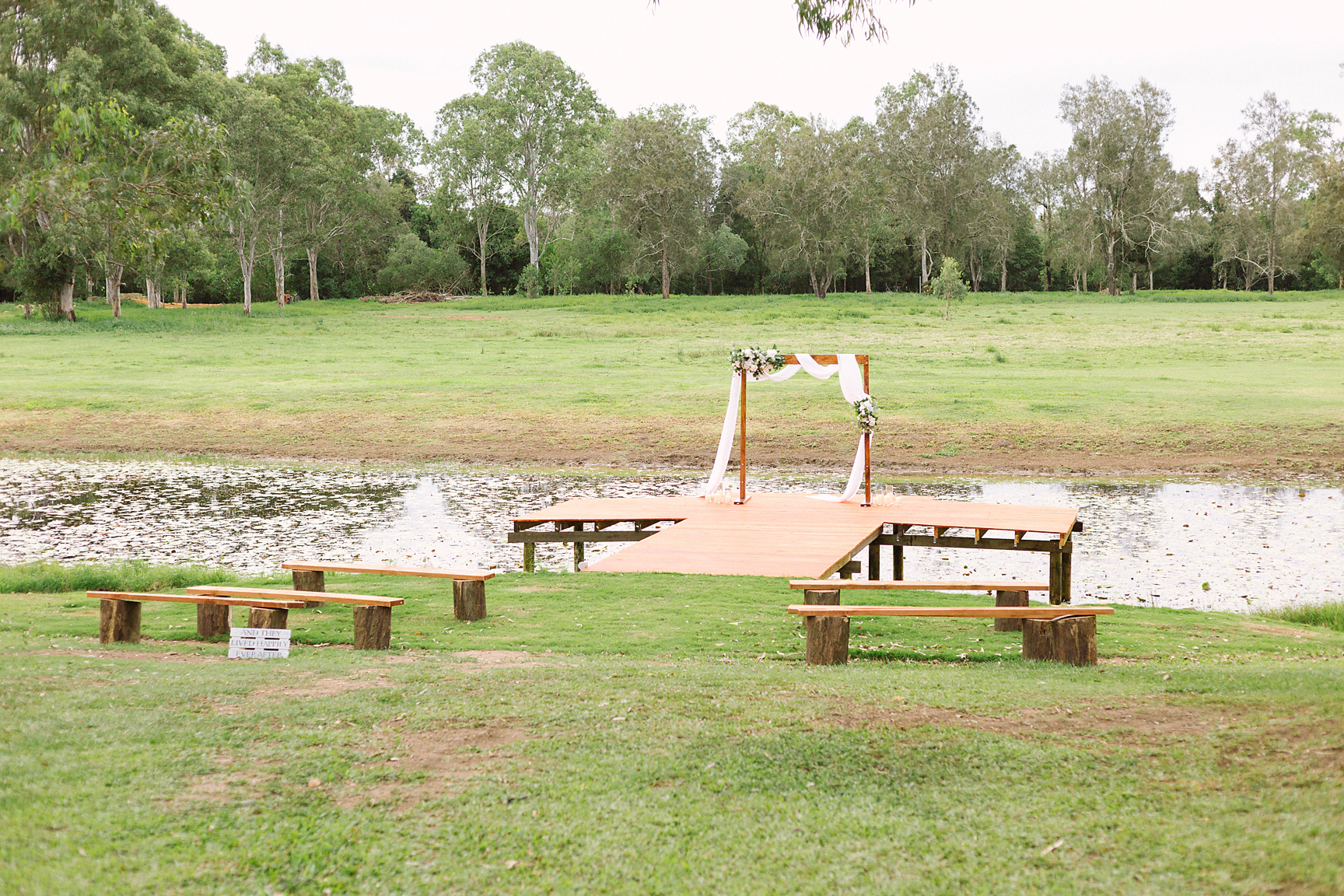Sharla Park Country Weddings & Events