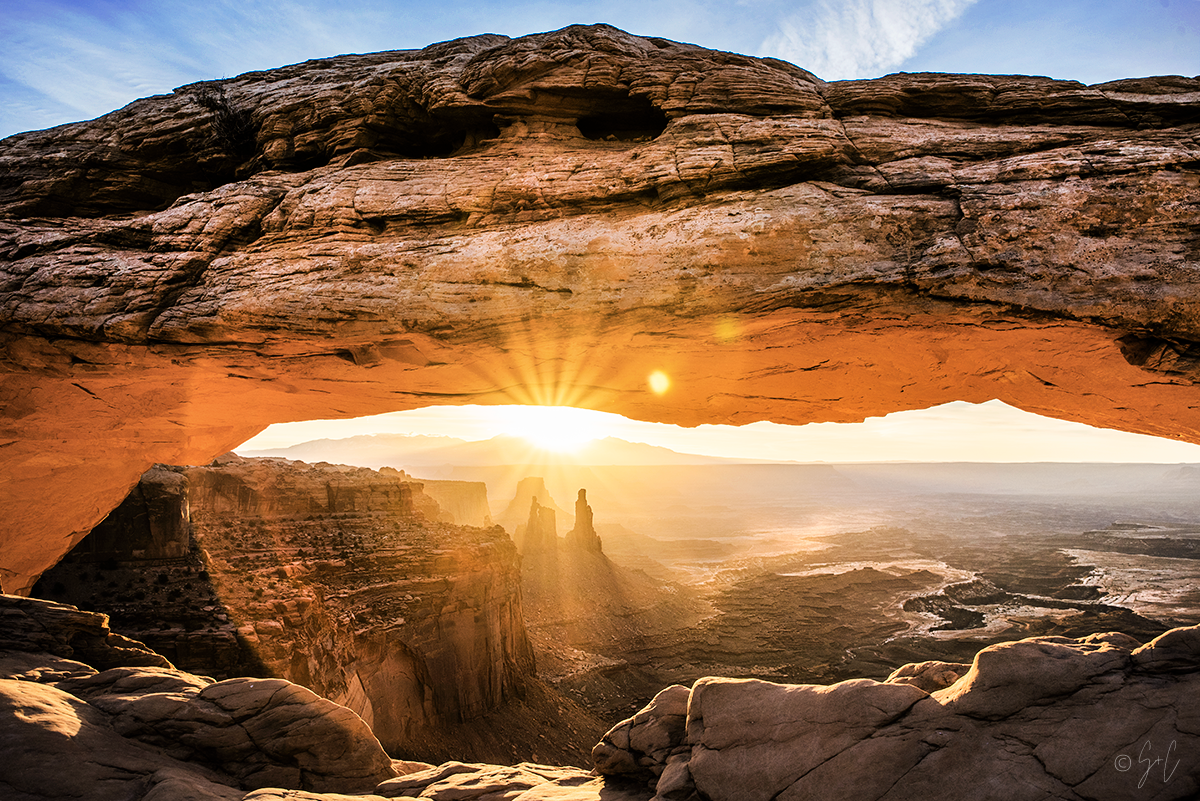 Canyonlands National Park, Utah (Image by   Summit + Co  )