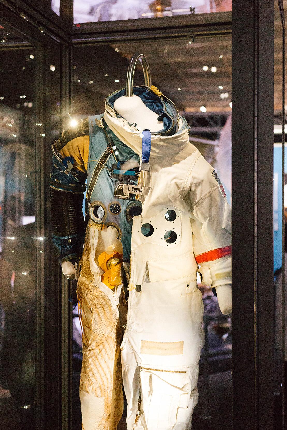 NASA A Human Adventure