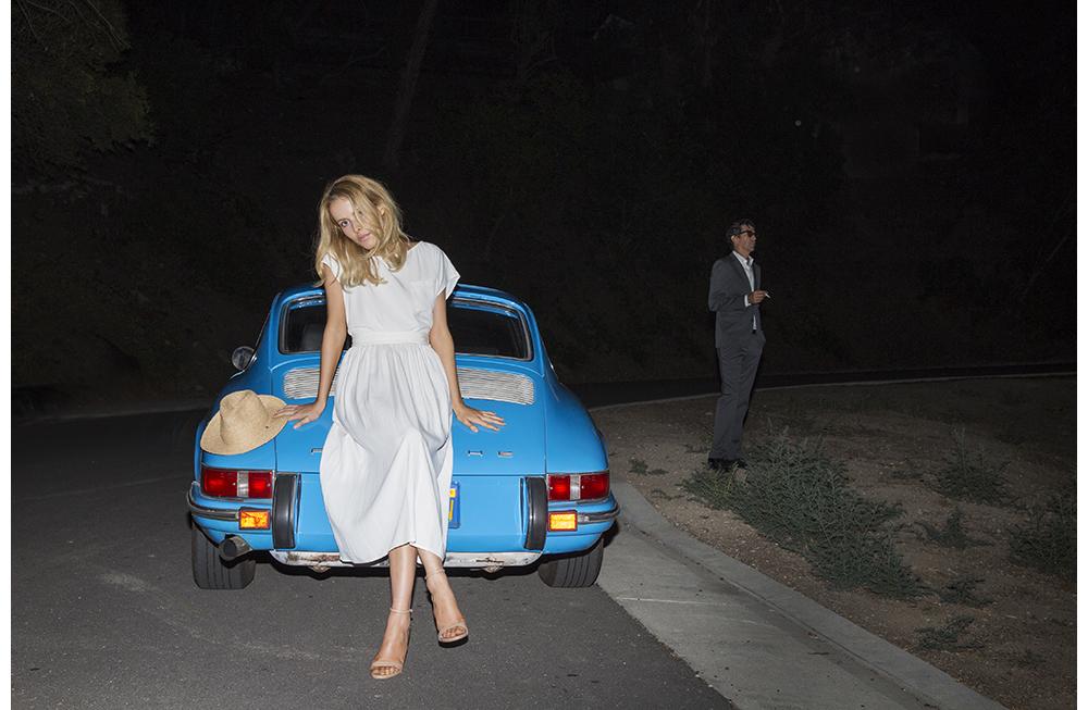 Jesse-Kamm-Short-Sleeved-Dress