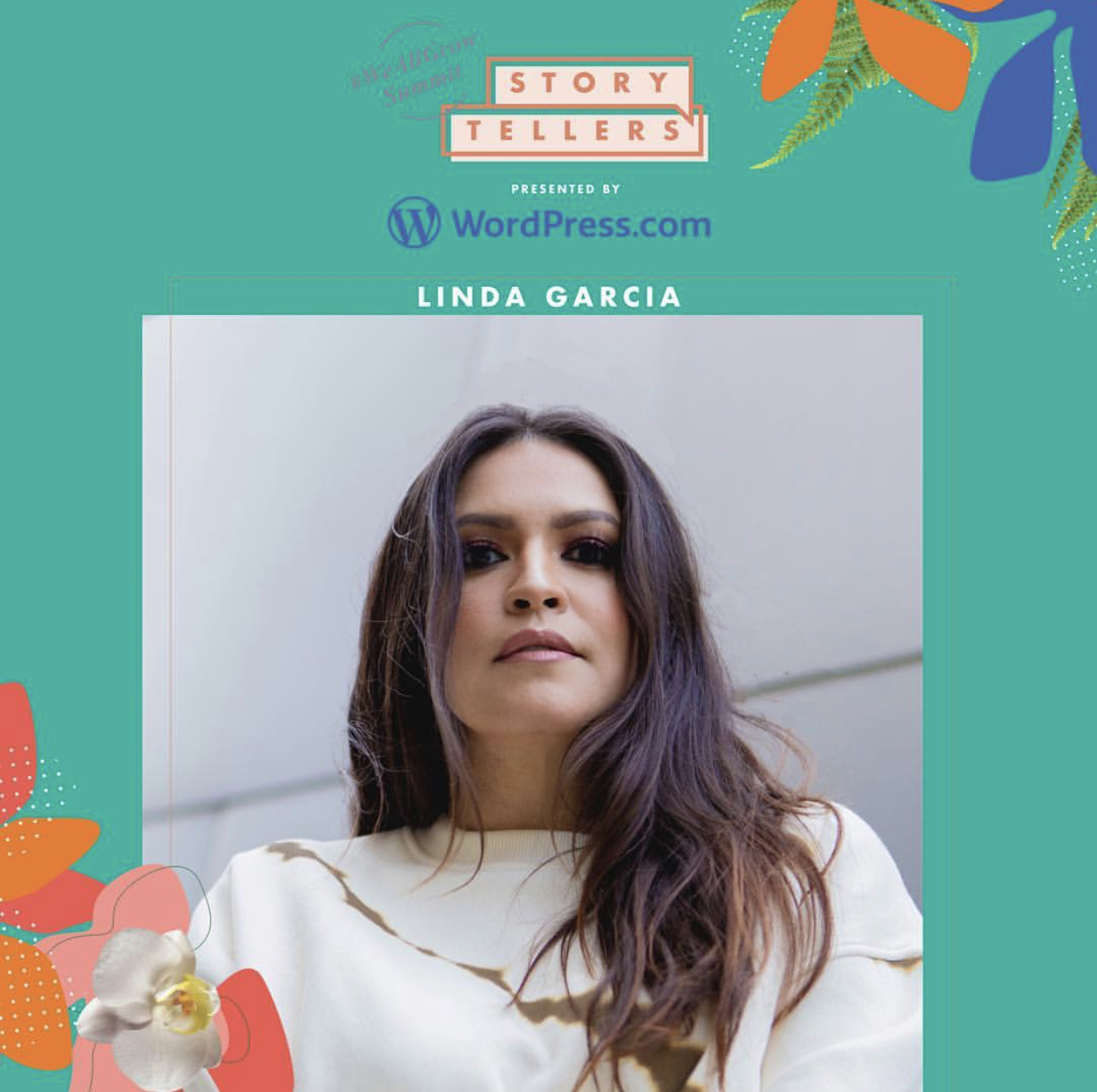 Speaker for  - We All Grow Latina 2019