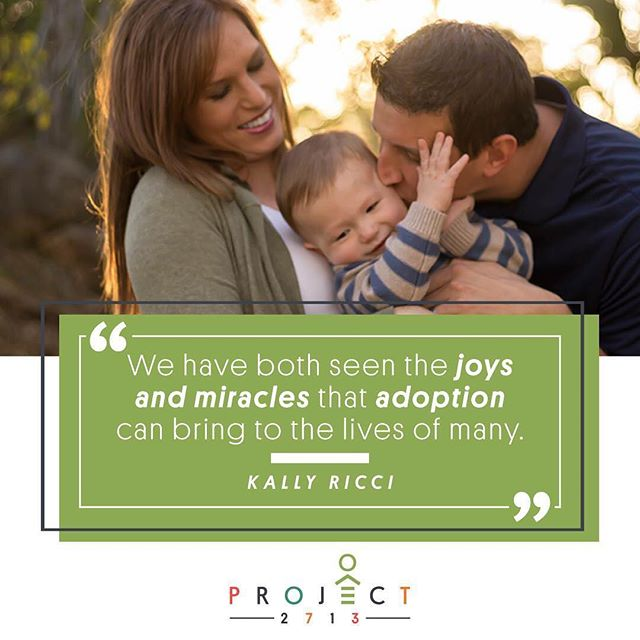 We are beyond excited to see the needs of the Ricci family being met. Matt, Kally and Tanner are so ready to bring home their daughter, baby sister, and newest Ricci family member! Please take 5 minutes to read their story, share this post, and donate to their campaign. That's a lot of good in only 5 minutes! https://support.project2713.org/campaign/ricci-family-adoption/c175285 . . . . #riccifamilyadoption #adoption #adoptionfacts #adoptionfundraiser #nonprofit #nonprofitorganization #texas #texasadoption #nevadaadoption #nevada #supportlocaladoption #christianadoption #fundraising #adoptioncampaign #donate #supportlocal #domesticadoption