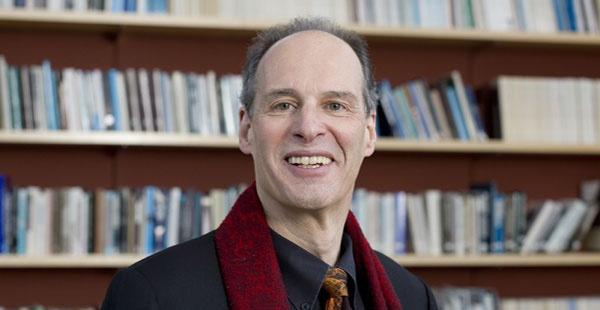 Professor Jim Morone