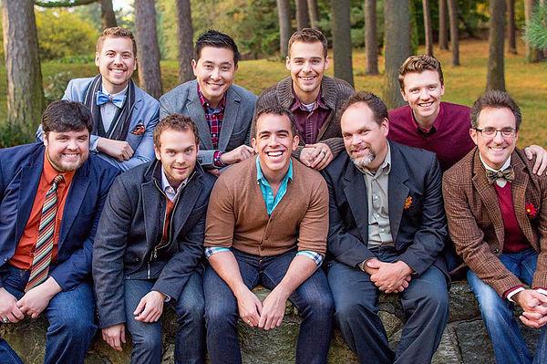 The Ren Men