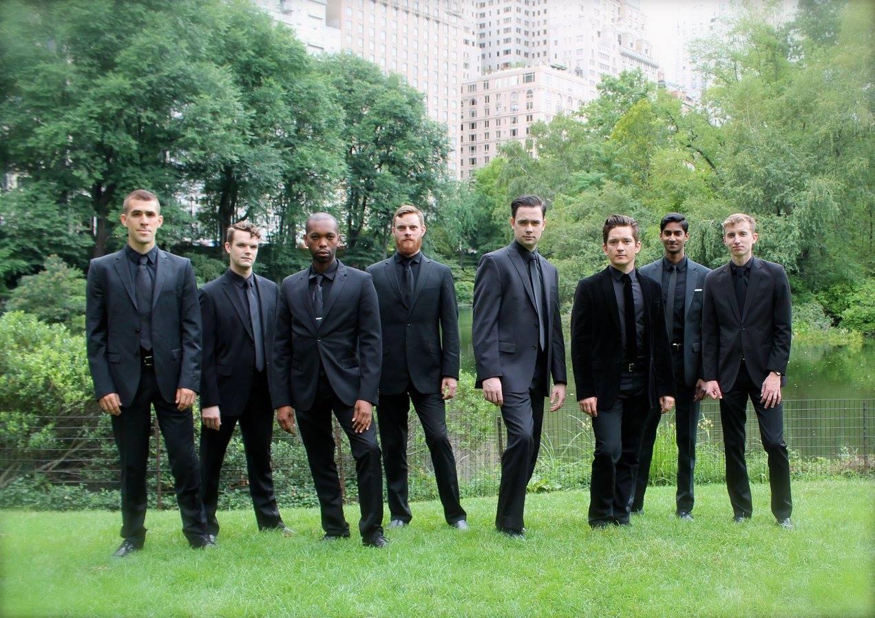 The Trident Ensemble