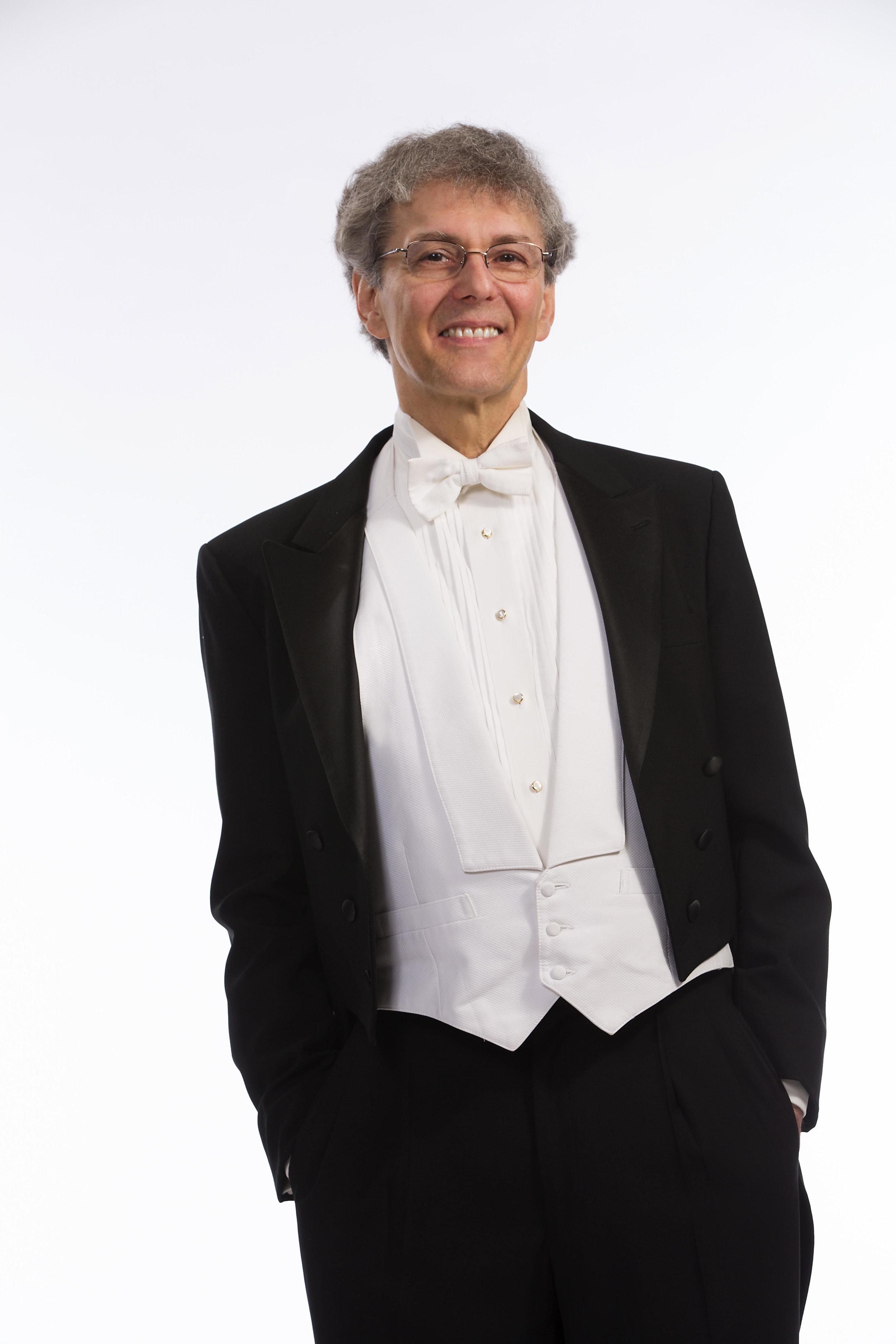 Martin Pearlman