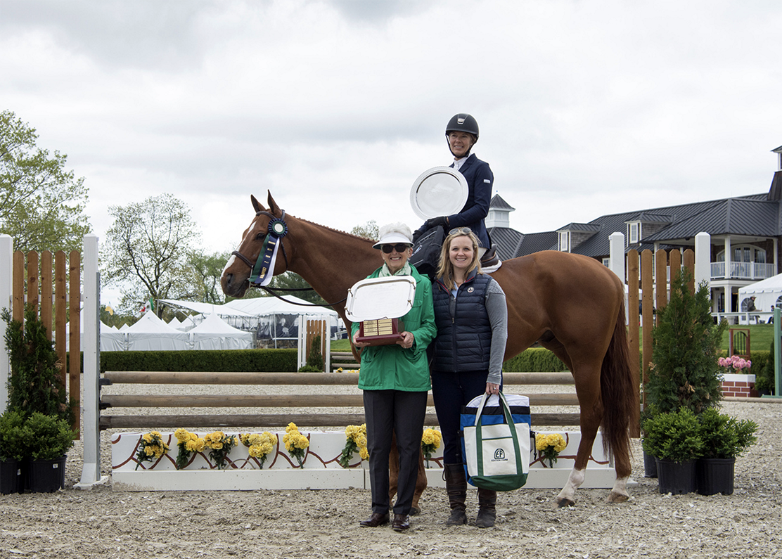 Lainie Wimberly & Southern Charm Champions of the Division with Vivien Malloy and Caitlin Malloy Brennan