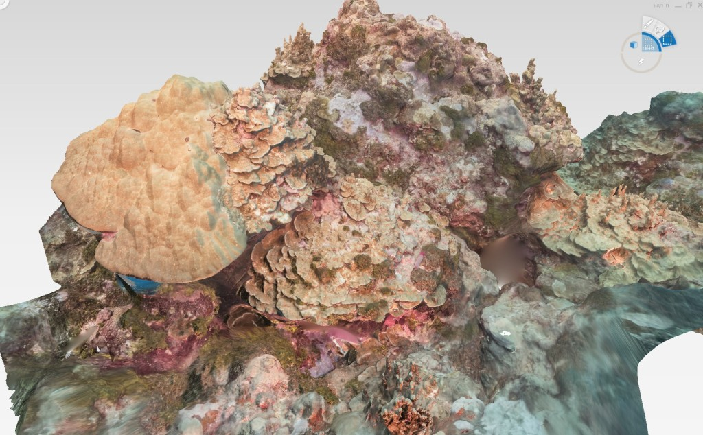 Coral Reef_Guam_The Hydrous