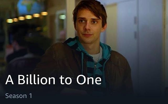 Don't forget to catch-up on the latest episodes - search 'A Billion to One' on @amazon prime video - you won't regret it, we promise #webseries #tvseries #watchnow