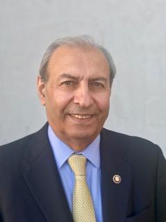 Reza Karkia