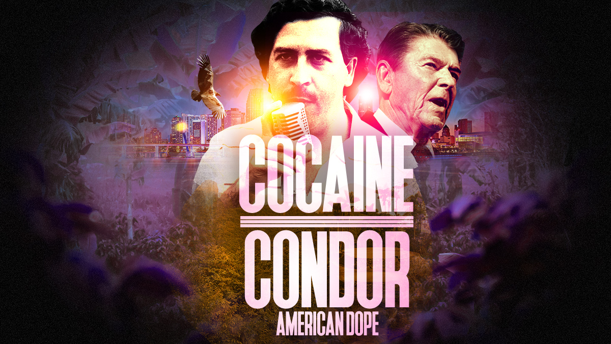 Cocaine Condor Cover art landscape.jpg