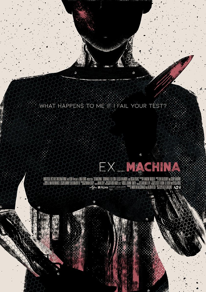 Ava - Ex Machina