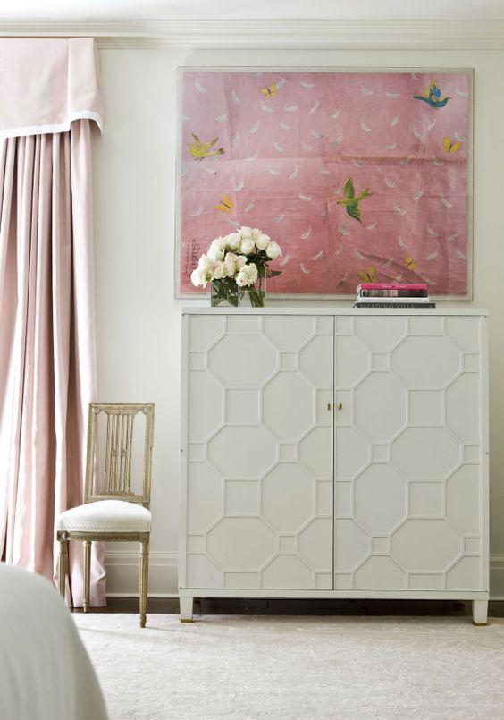 Design by Suzanne Kasler.