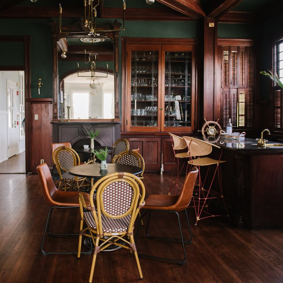 Photo by Maggie Kloss / Source:  Carr Mansion