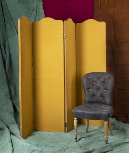 Howe Folding Screen