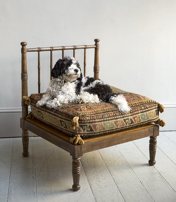Howe Dog Bed