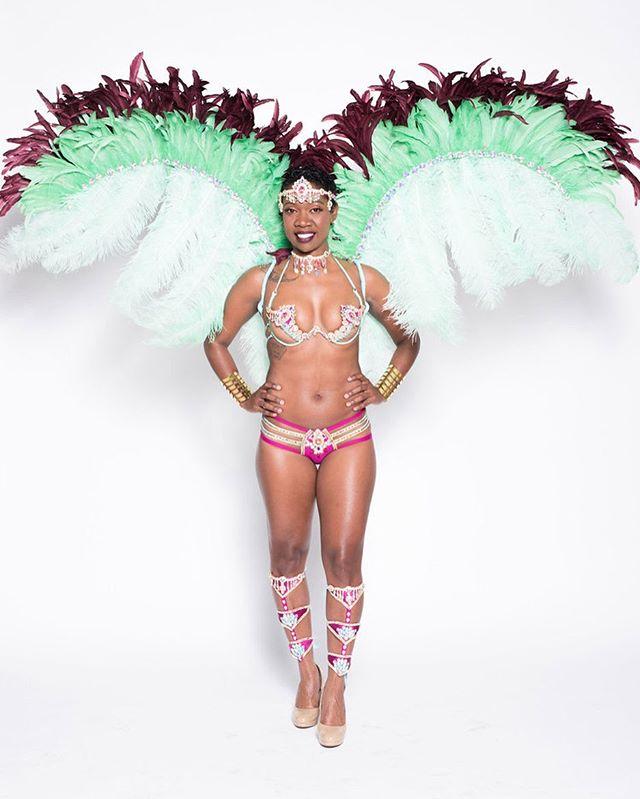 Arctic Flower . Ultra Frontline $700 . DM, email or check our website for upgrade/add on options . . #FantaziaCarnival #ToFlourishIsToGrow #BandLaunch #SomethingFun #Sokah #Carnival #Soca #Music #FamilyEvent #Caribana #Marketing #Caribbean #Happy #StreetFestival #CultureFestival #Kiddies #Models #Party #KiddiesLaunch #Toronto #ComePlayWithUs #FollowSoca  #TeamSoca  #WestIndies #6ix #RespectTheMas #International #Travel #registration #wethenorth