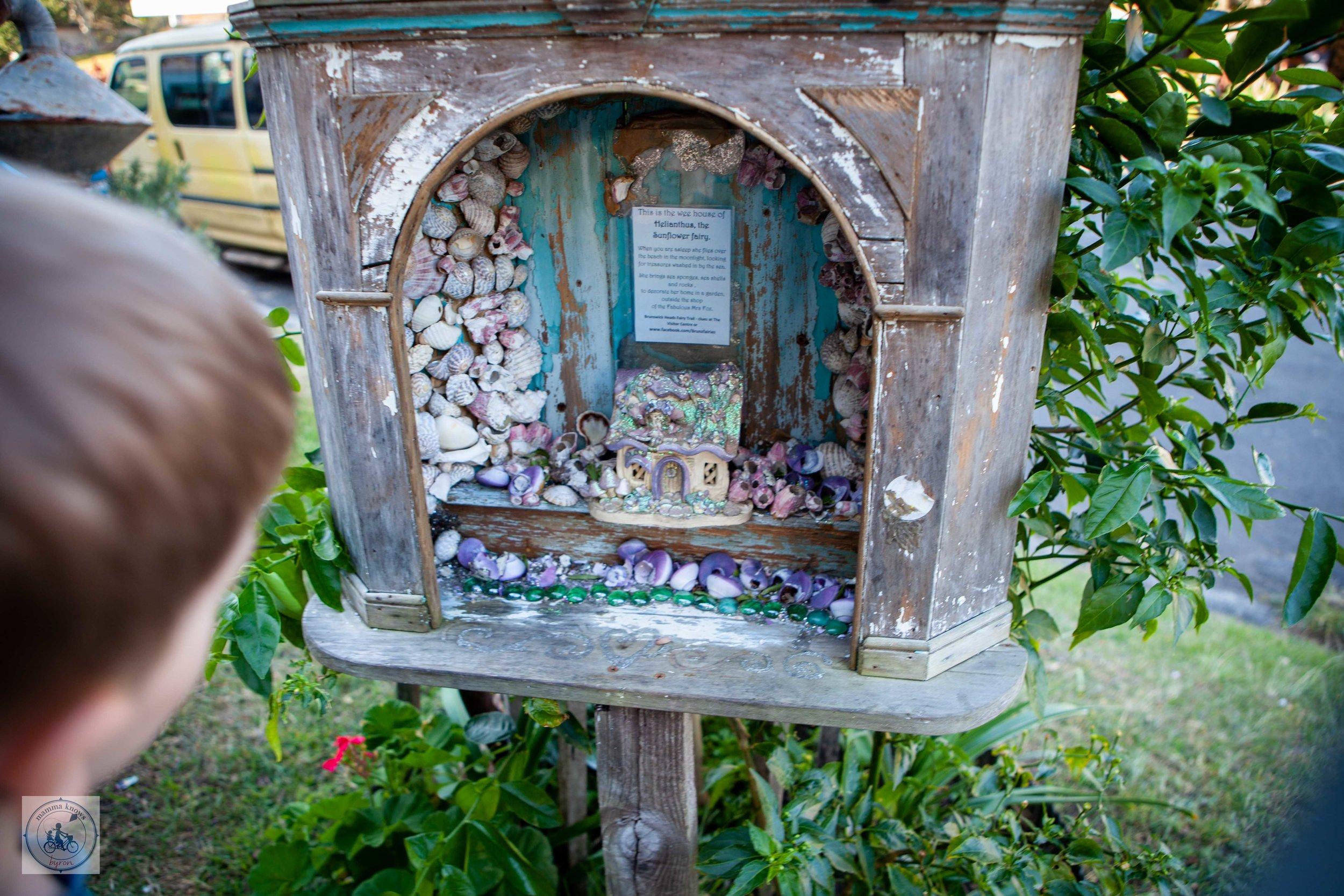 Brunswick Heads Fairy Trail - Mamma Knows Byron