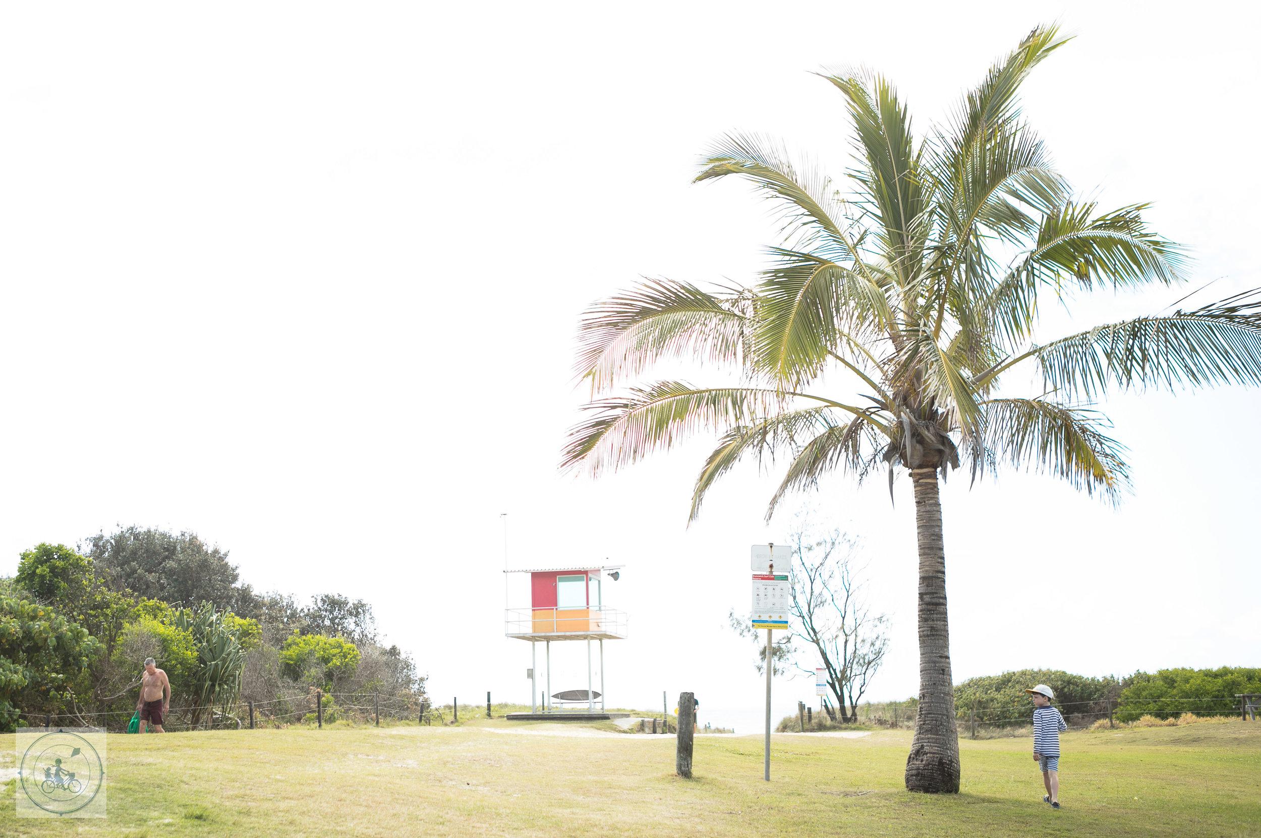 Brunswick Heads Main Beach - Mamma Knows Byron