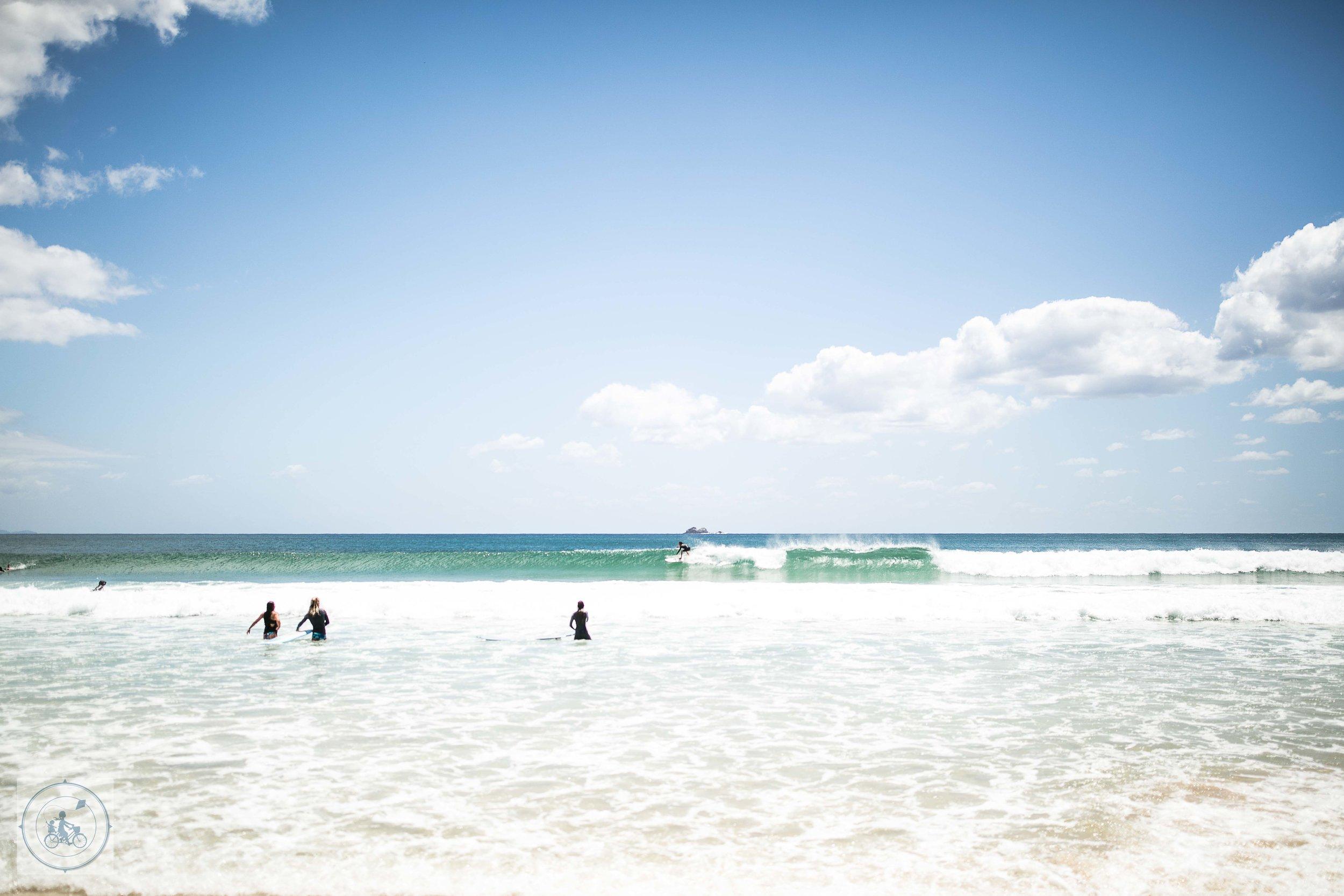 Main Beach - Mamma Knows Byron