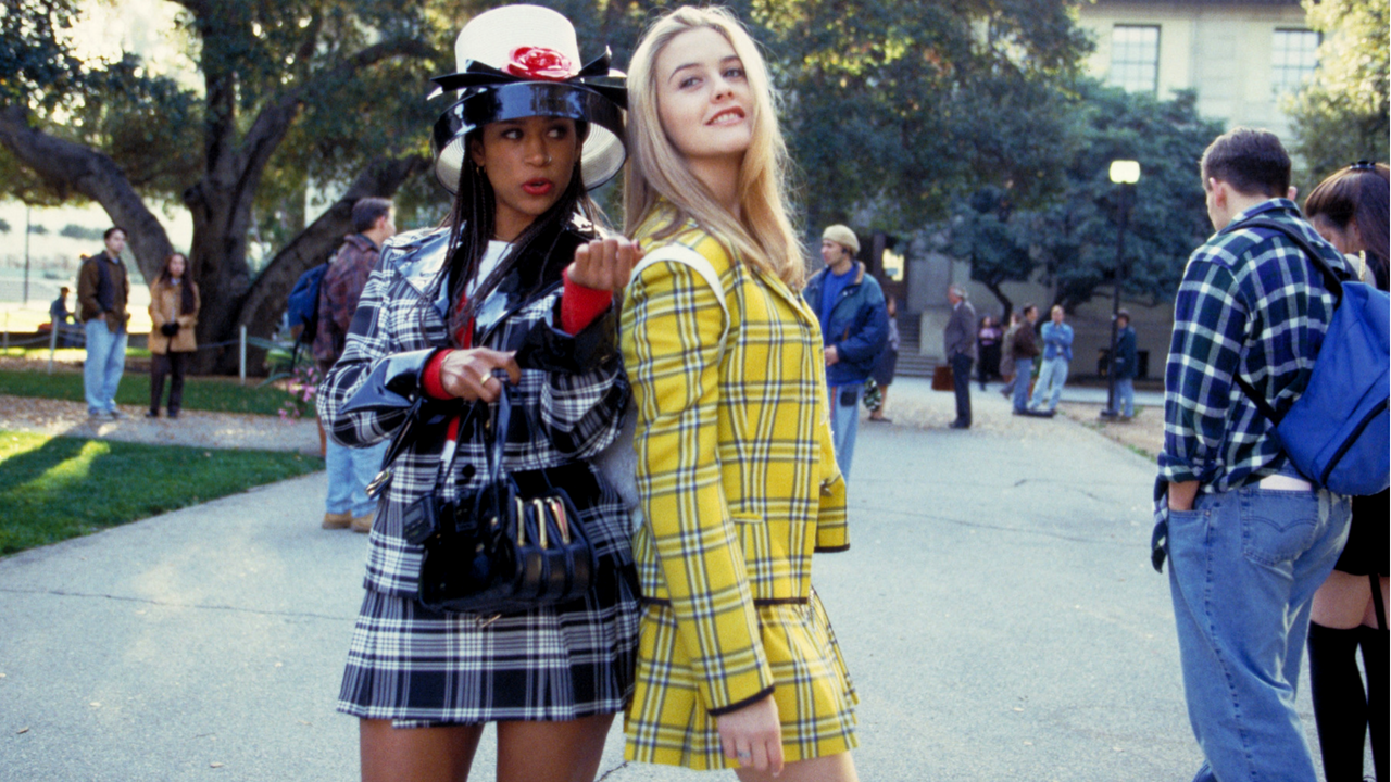 Photo from Clueless : http://www.ifccenter.com/films/clueless/