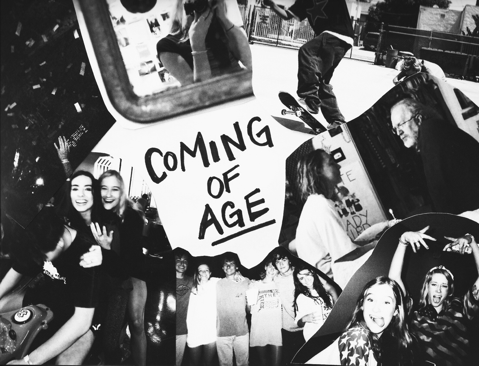 Coming of Age — Uniquely Aligned