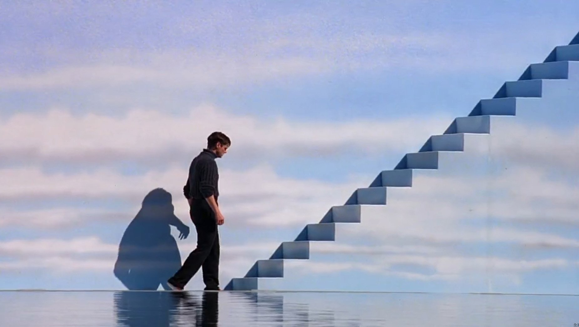 Image from The Truman Show (1998)