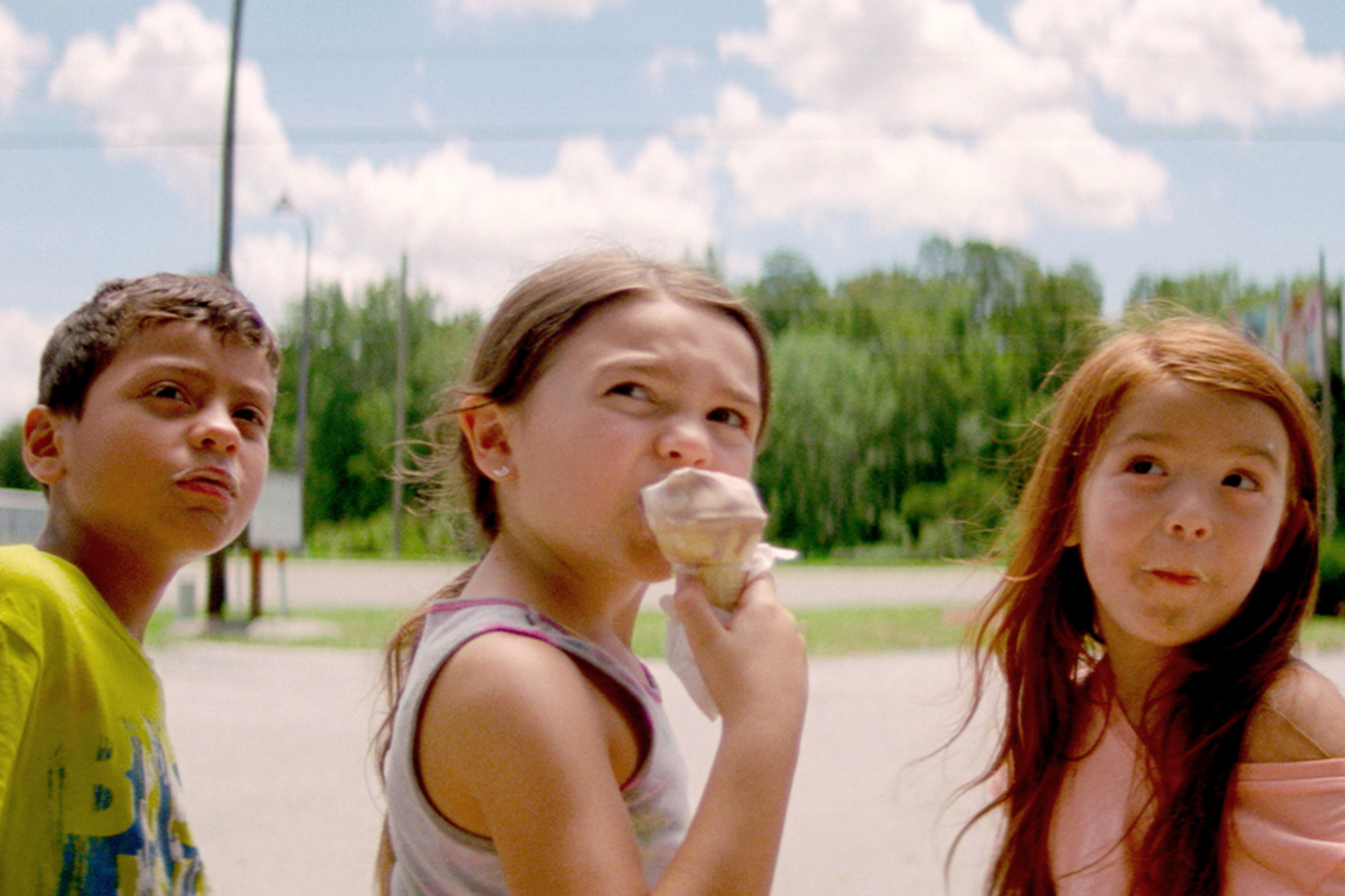 Photo:  The Florida Project