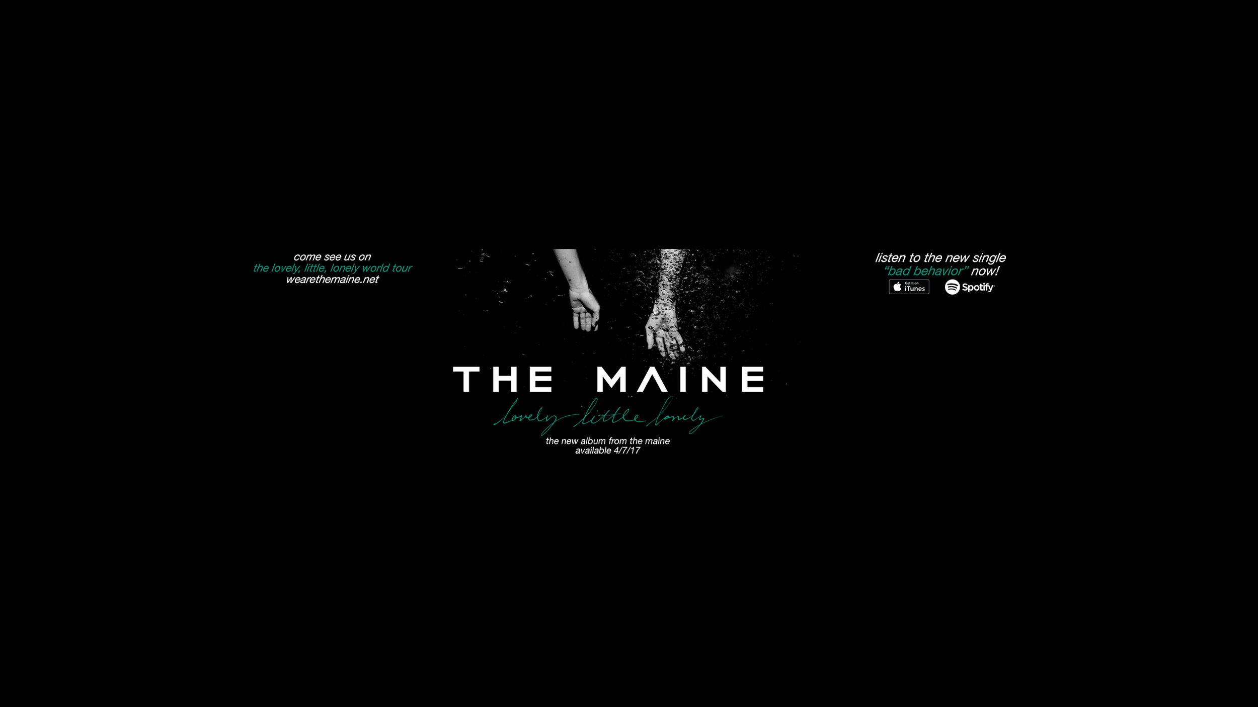 Click to download our YouTube Header Image!