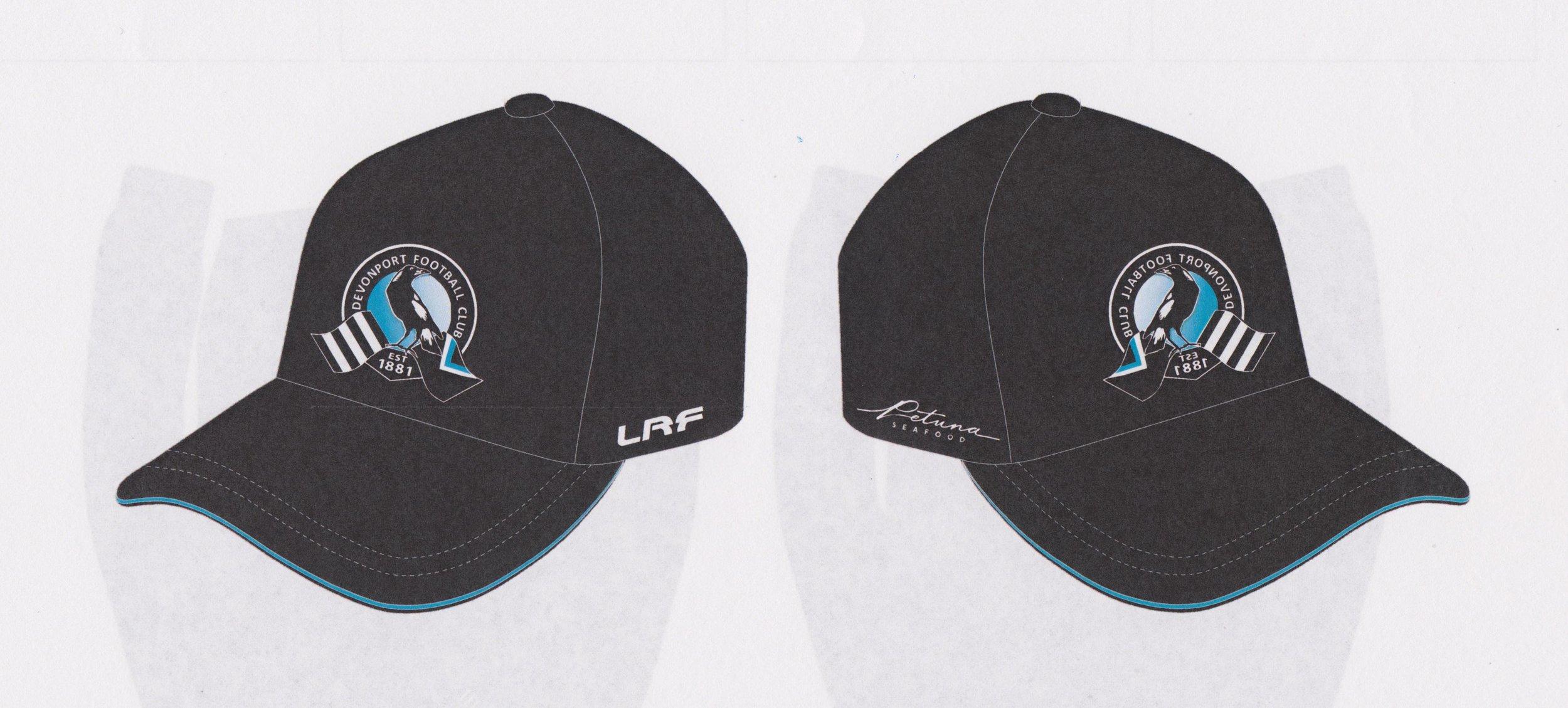 Hat - $20