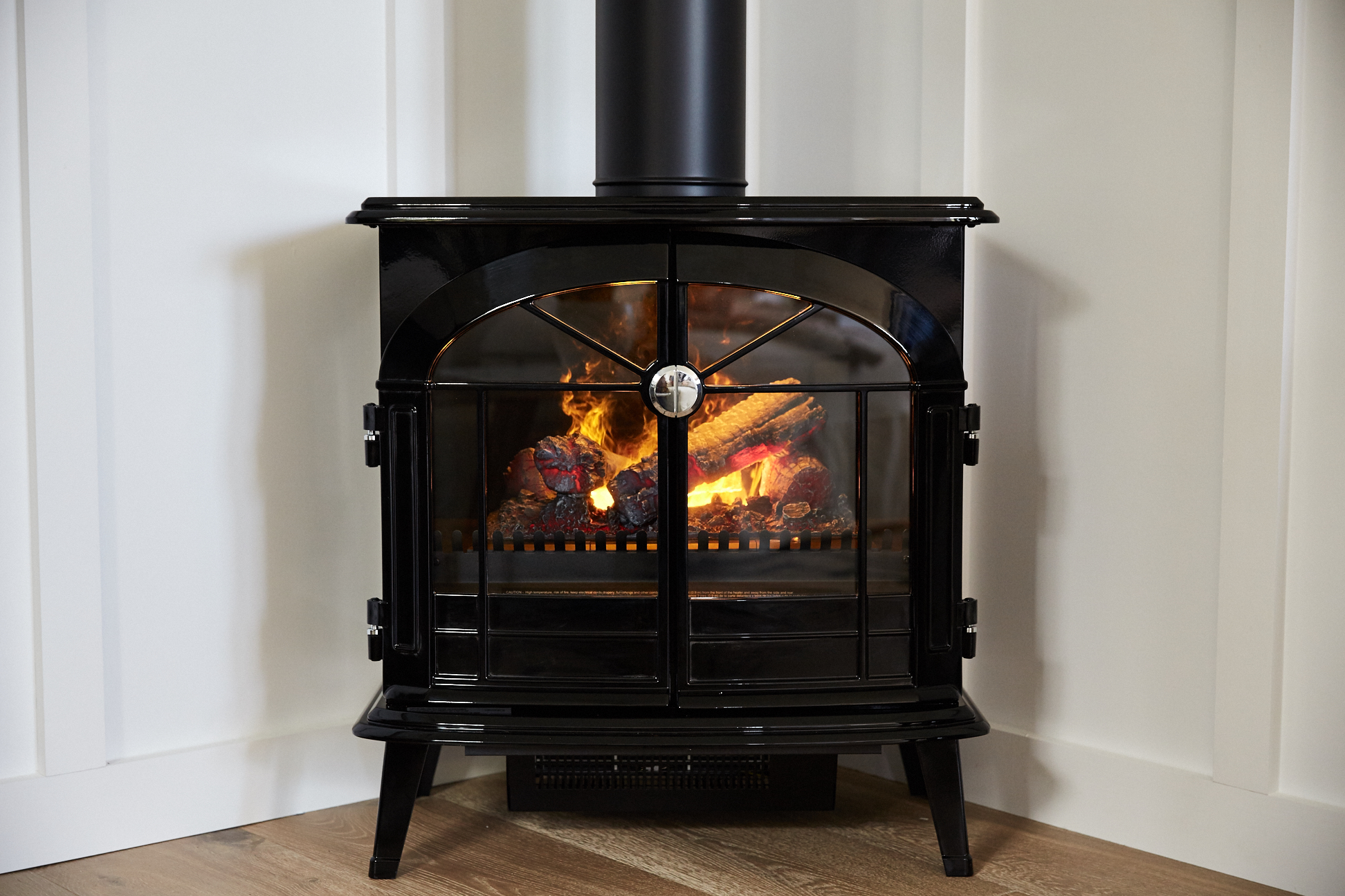 Electric Steam Fireplace