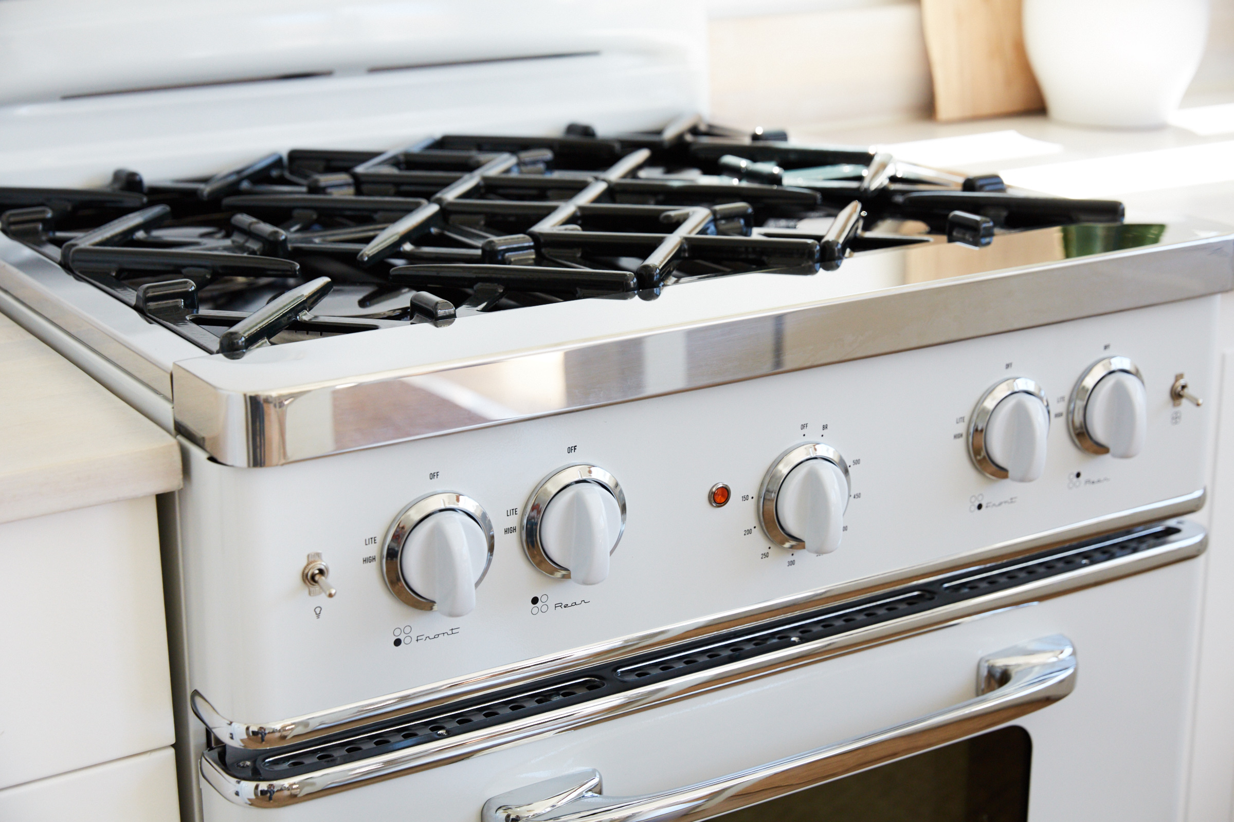 Big Chill Gas Stove