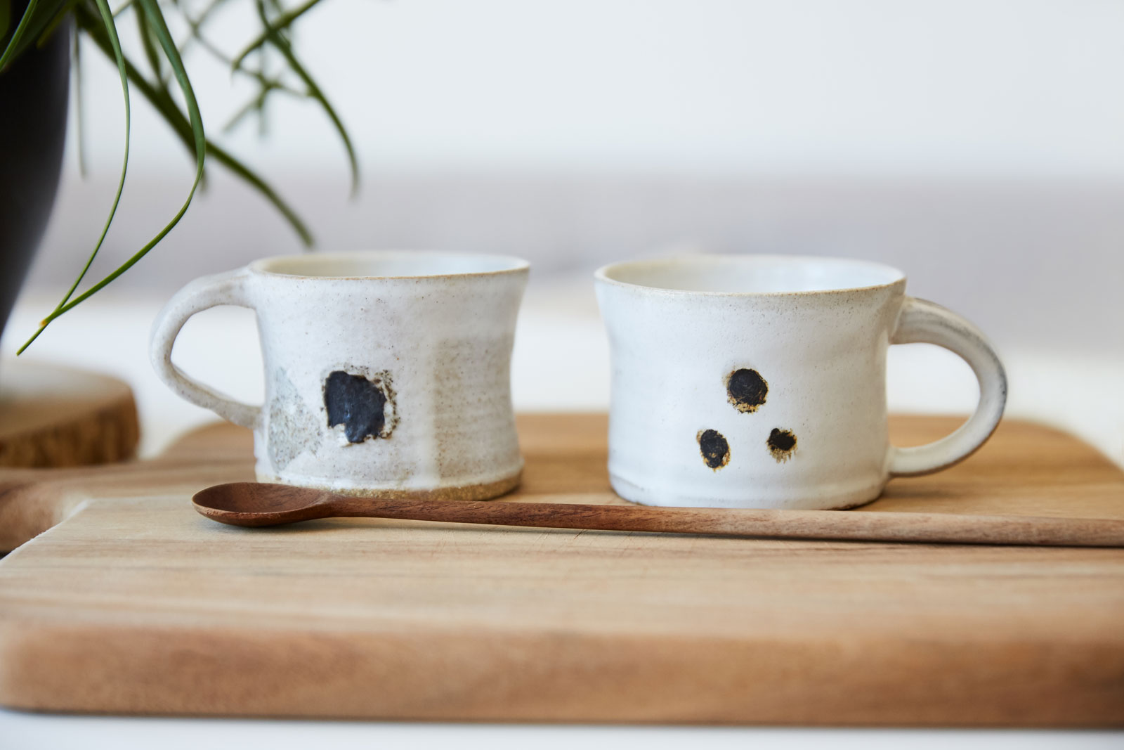 Locally Made Coffee Cups