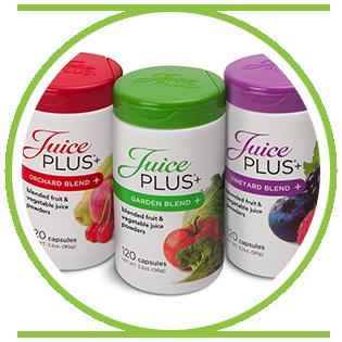 BUY Juice PLus -