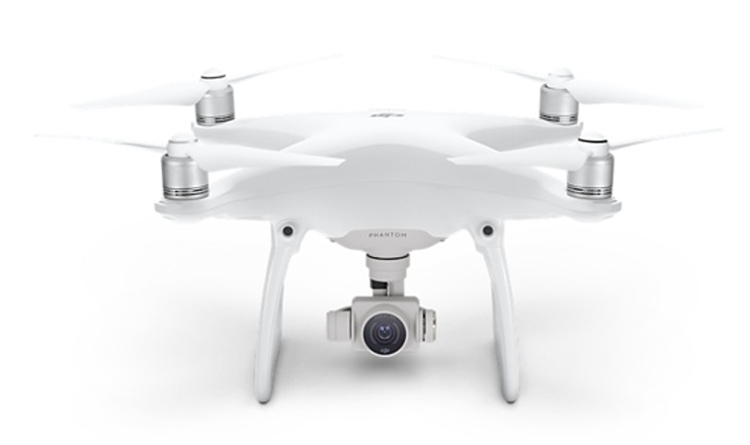 DJI Phantom 4 Professional