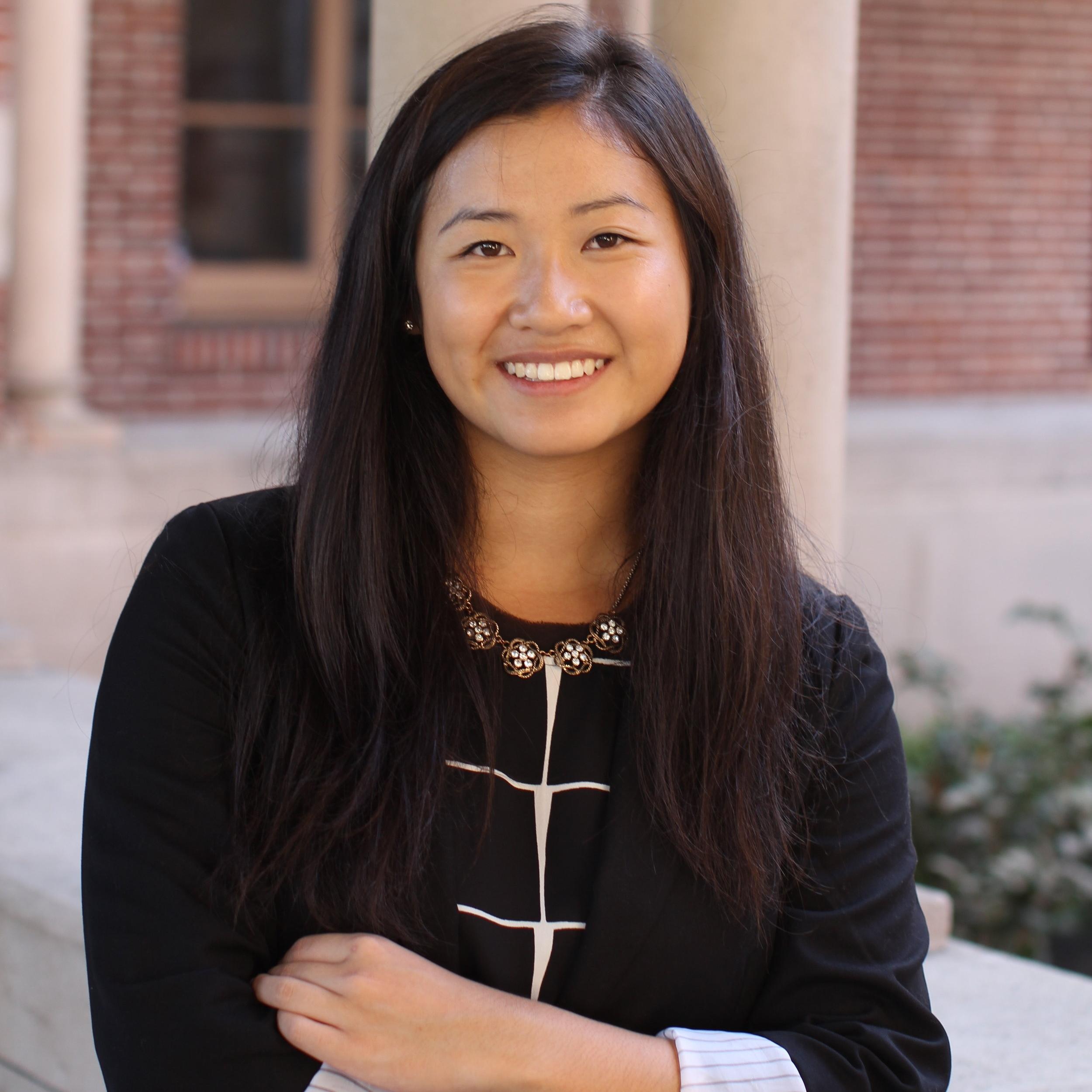 Larissa Qian