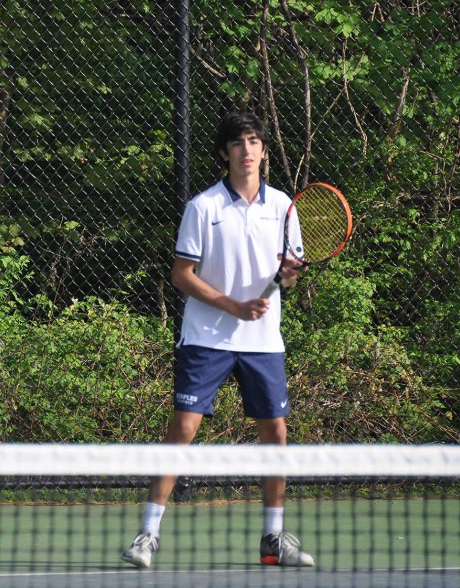 Ryan Felner   Chief Executive Officer  Tennis