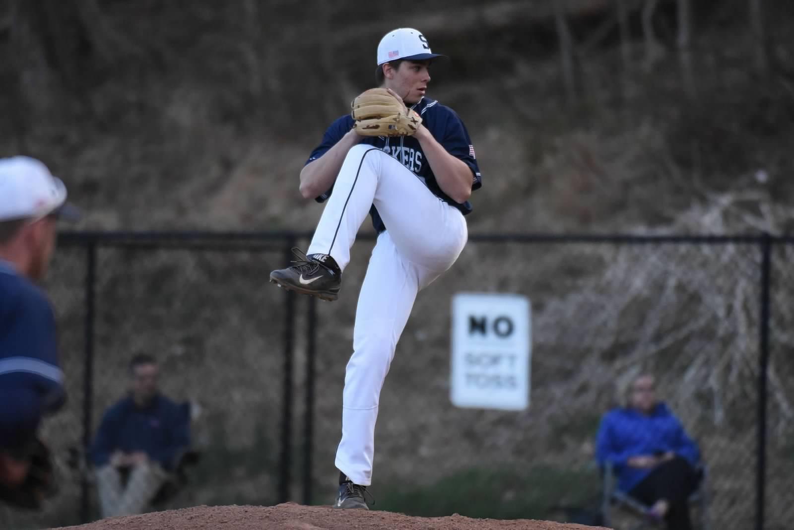 Sam Robin   Baseball