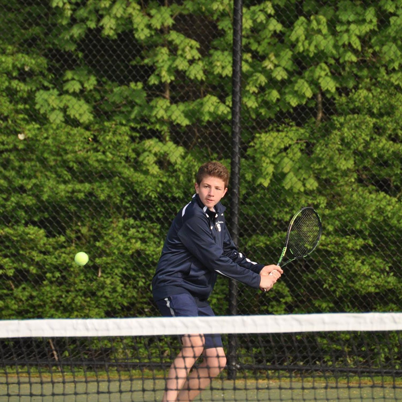 Jason Katz   Tennis