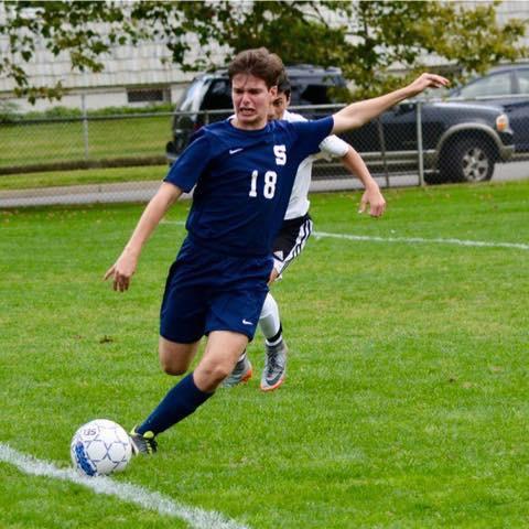 Rob Diorio   Soccer