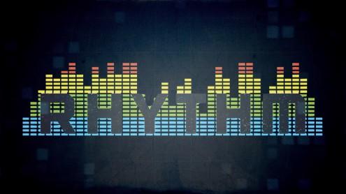 Rhythm Black Scroll 2014-07-10