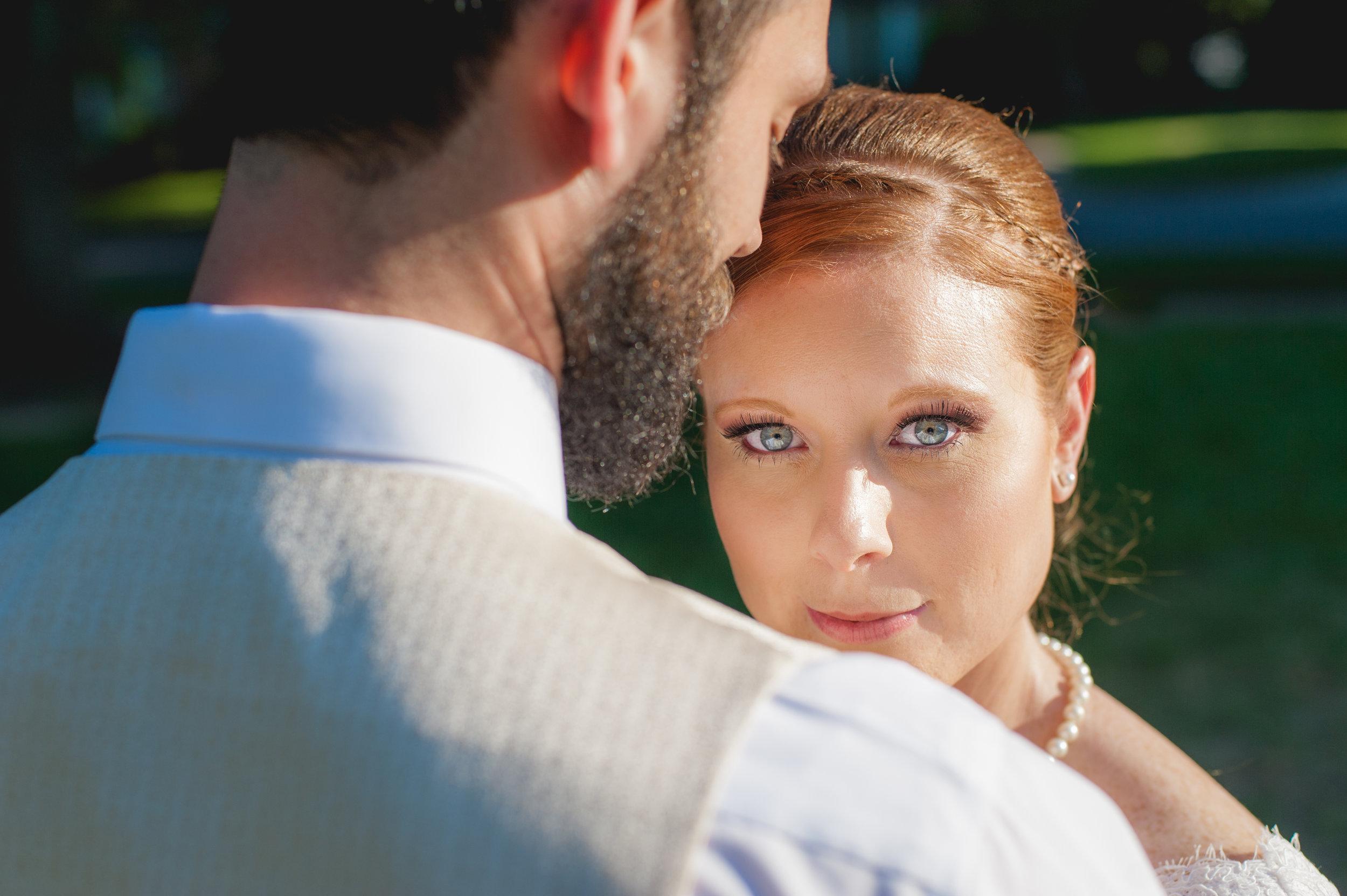 Daniel + Tiffany Burton| Wedding