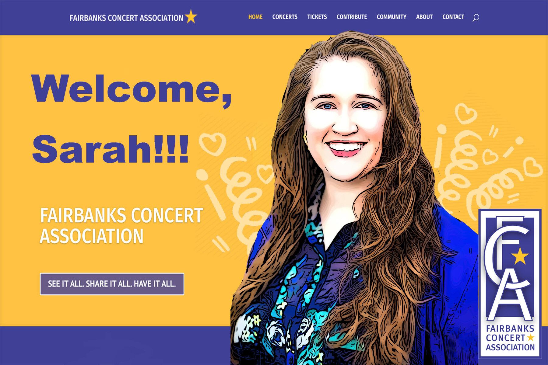 FCA- Welcomes Sarah.jpg
