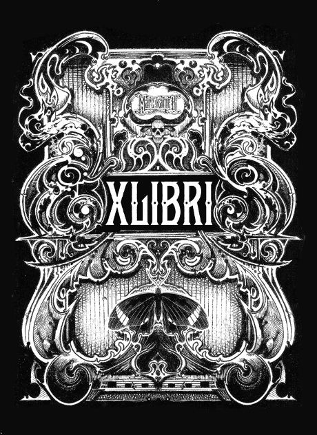 Exlibris A5