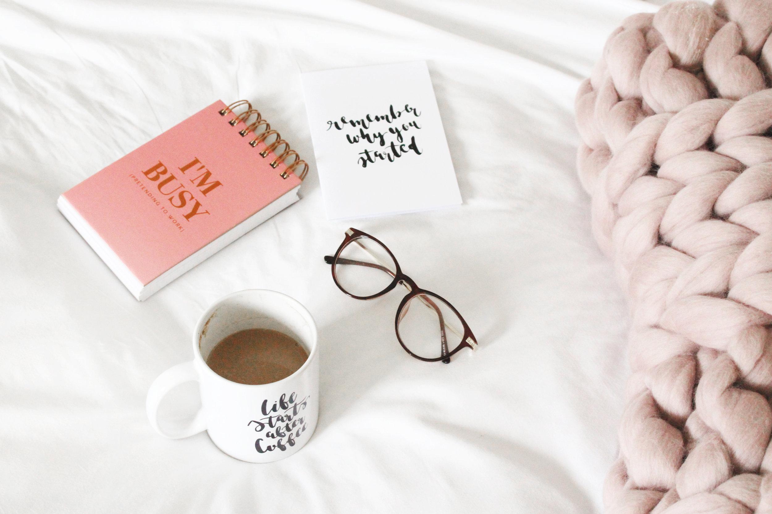 Minimal Coffee Photo