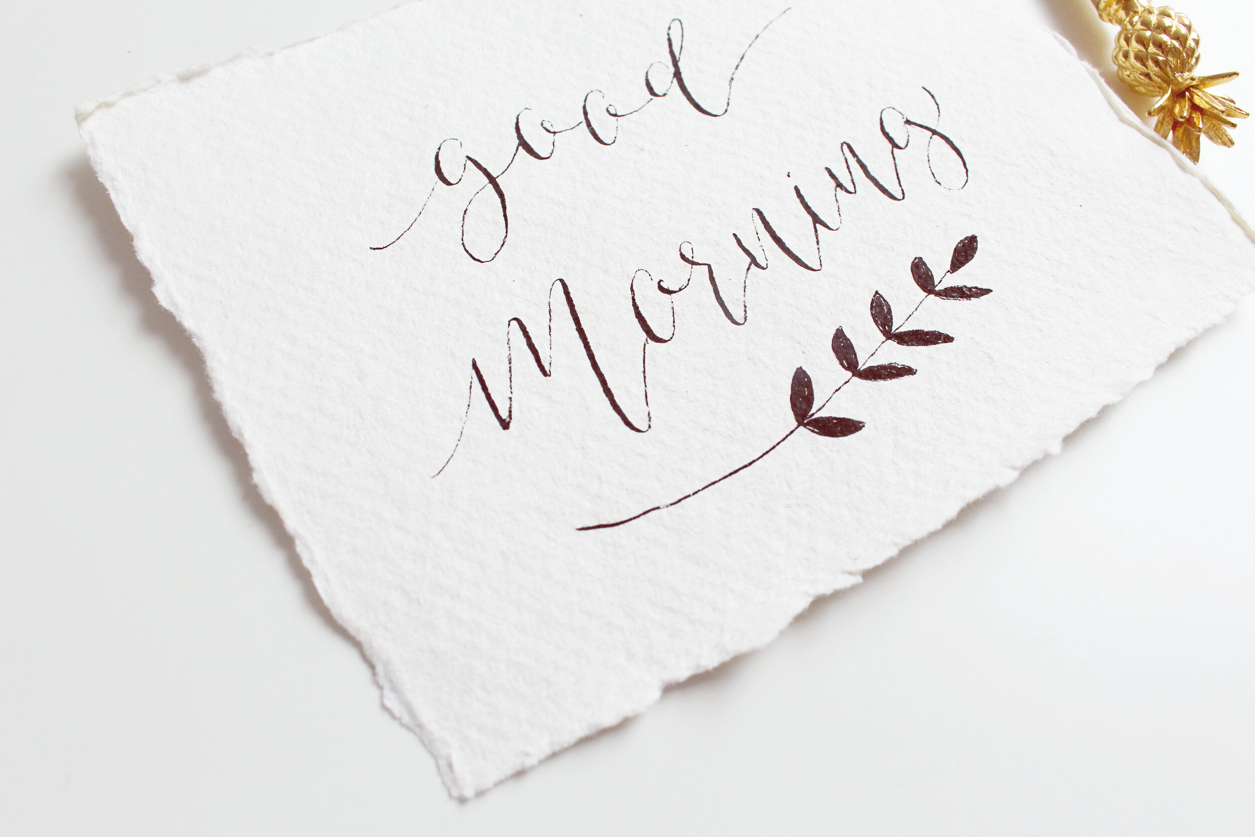 cotton paper calligraphy